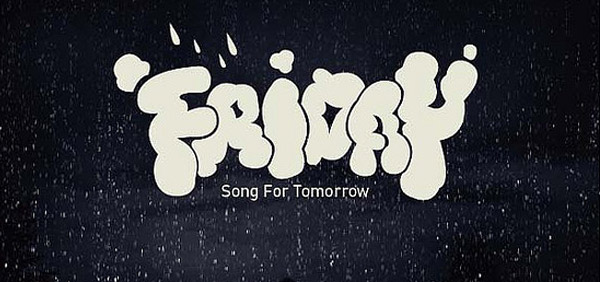 Friday | Song For Tomorrow