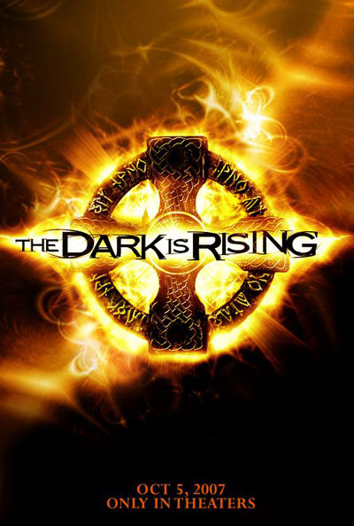 The Seek : The Dark Is Rising