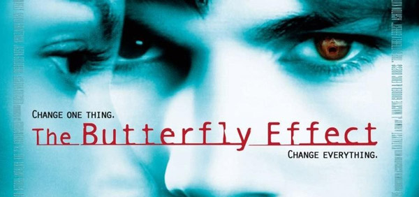 The Butterfly Effect, Shooter & The Prestige