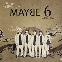 MayBe6 - DNA