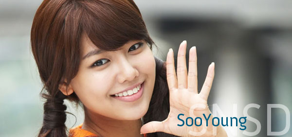 SooYoung SNSD