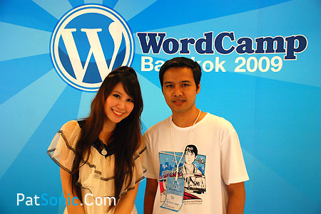 WordCamp Bangkok 2009