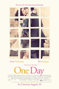 One Day Poster 3