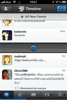 Tweetbot for iOS