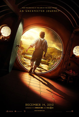 The Hobbit: An Unexpected Journey | Poster 1