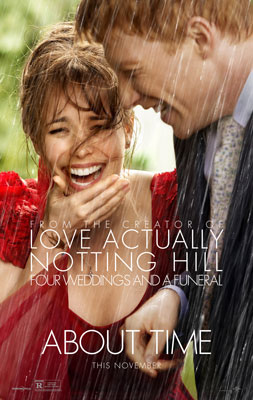 About Time's Poster