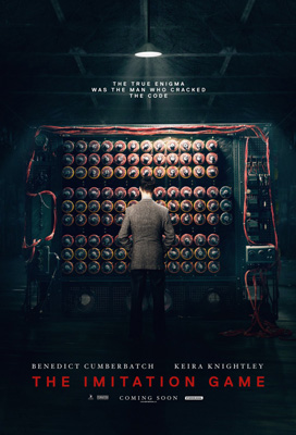 The Imitation Game - Poster 1