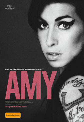 Amy Winehouse - Poster 2