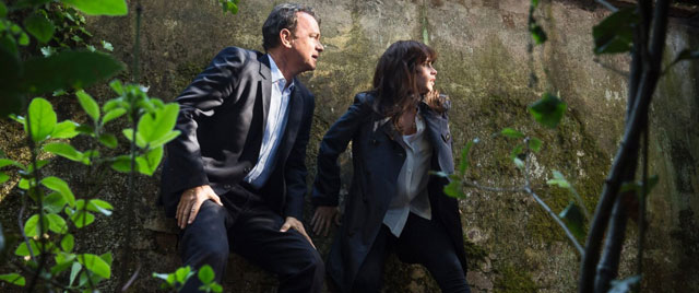 Inferno by Ron Howard