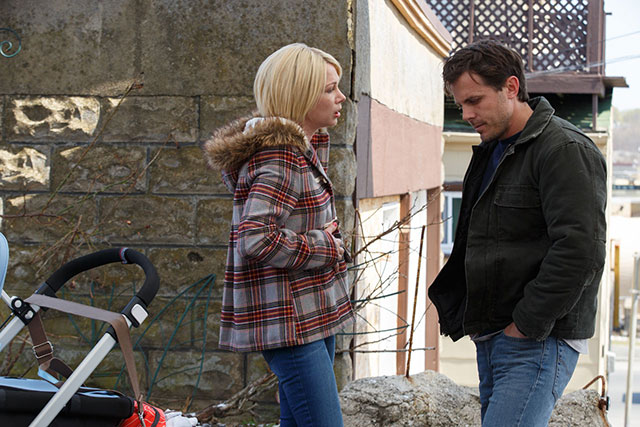 anchester by the Sea แค่...ใครสักคน