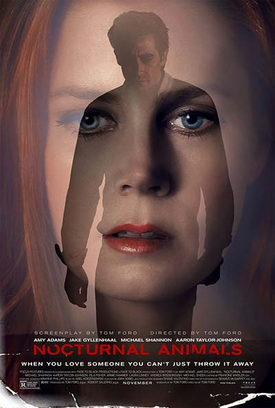 Nocturnal Animals' Poster