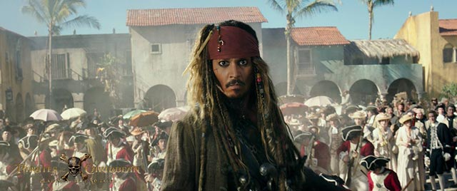 ไพเรตภาค 5 Pirates of the Caribbean: Salazar's Revenge