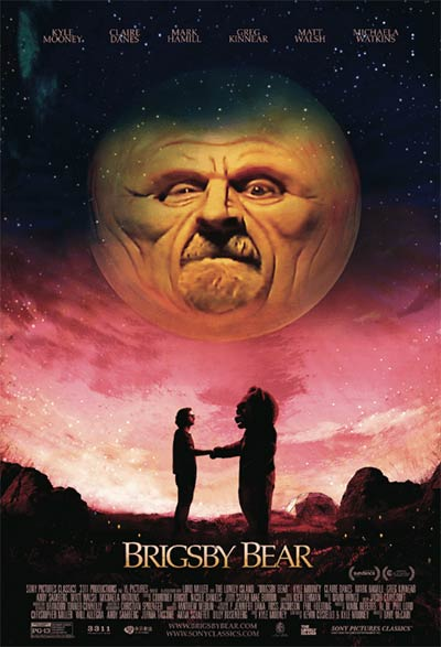 Brigsby Bear's Poster