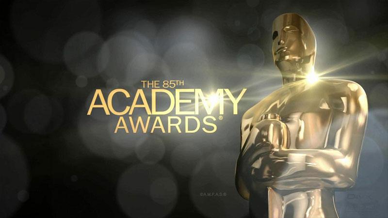 ผลการประกาศรางวัลออสการ์ครั้งที่ 85   Oscar The 85th Academy Awards