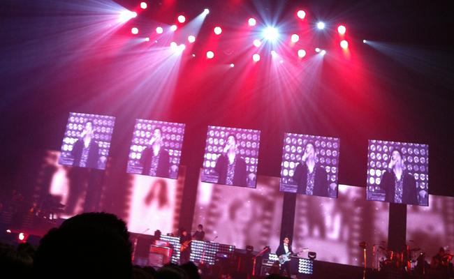 P.O.P. Party of the Bakerian Concert | ฟินจุงเบย