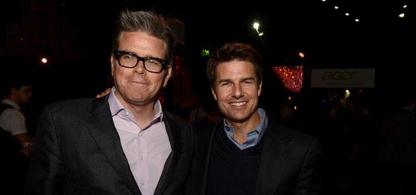 พาราเมาท์และสกายแดนซ์ ประกาศสร้าง Mission: Impossible ภาคใหม่ล่าสุดแล้ว!