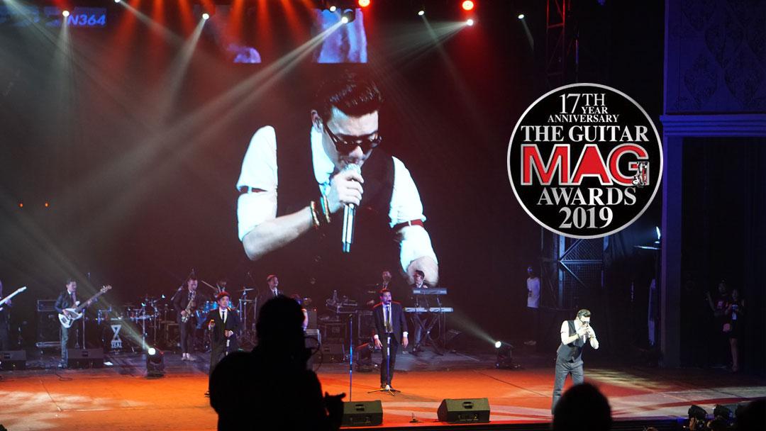 The Guitar Mag Awards 2019